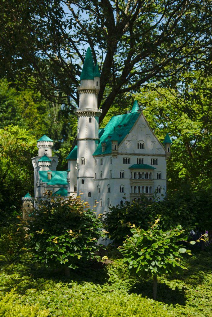 Legoland Schloss Neuschwanstein