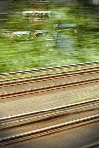 Zug interrail Zug nach Kopenhagen