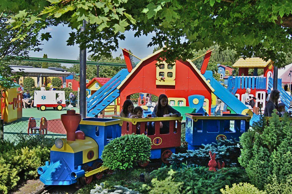 Duploexpress Legoland Billund