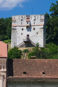 Der weisse Turm Brasov