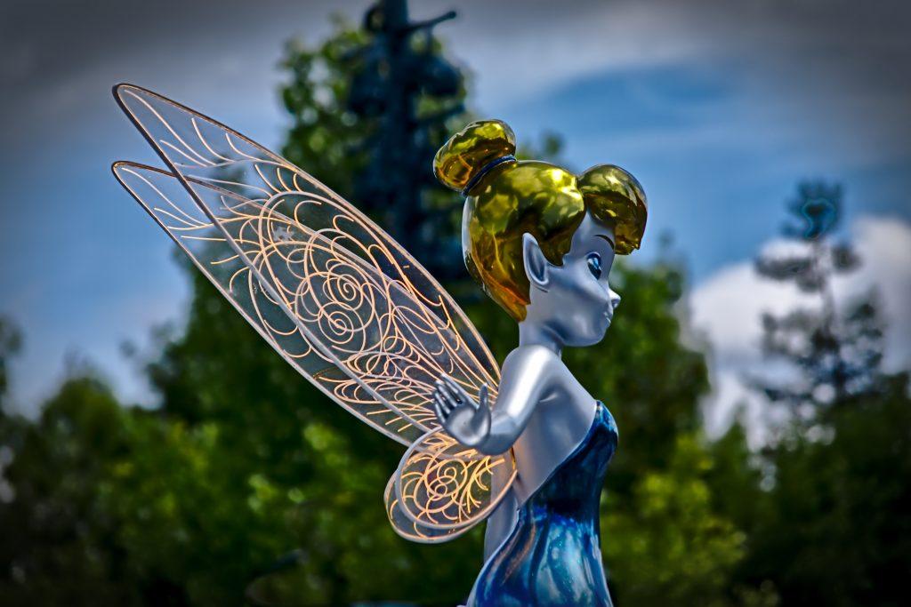 Tinkerbell Disneyland Paris Tipps für das Disneyland Paris