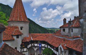 Draculaschloss Bran