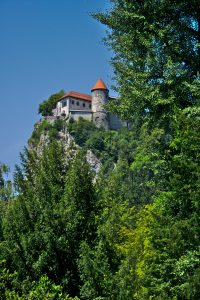 Tagesausflug nach Bled