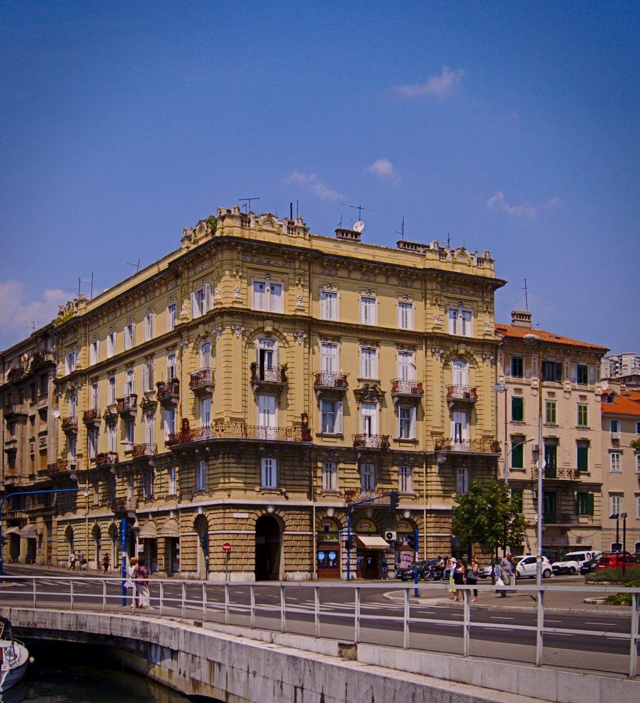 Erfahrungen mit Airbnb Rijeka Haus
