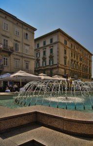 Altstadt Rijeka