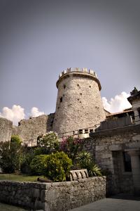 Trst Rijeka