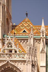 Kirche Budapest