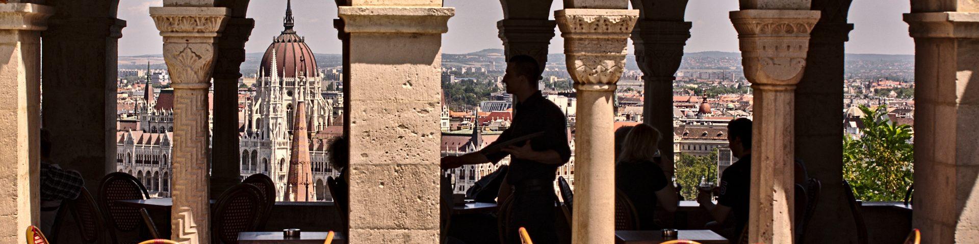 Fischer Bastei Budapest erleben