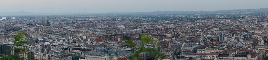 Budapest erleben aussicht
