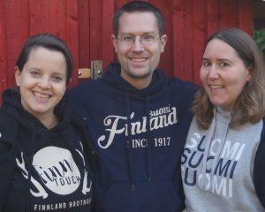 Faszination Skandinavien Teil4 finntouch