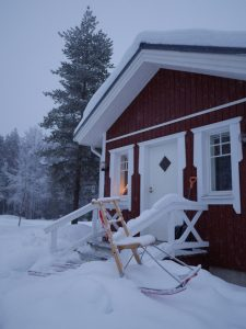 Faszination skandinavien