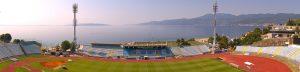 Panorama Rijeka