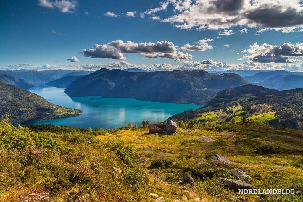 Nordlandblog Round up Was macht die Faszination Skandinaviens aus