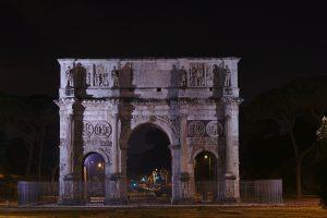 Rom kostenlos erleben