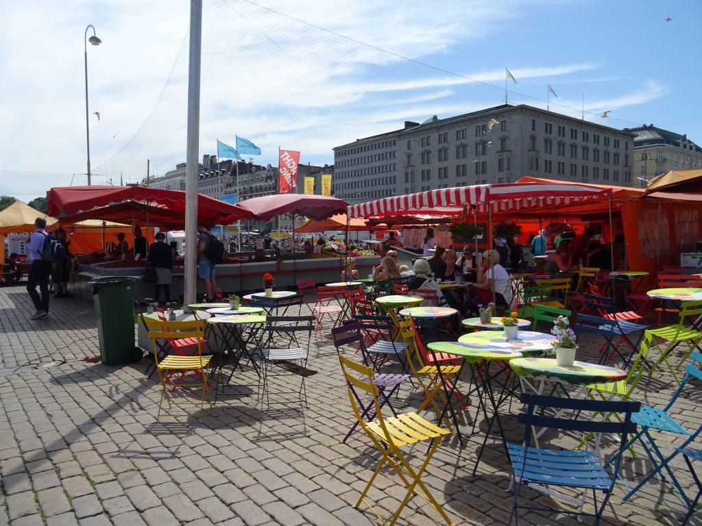Helsinki meine lieblingsstadt marktplatz