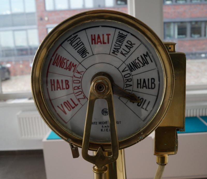 Schiffafahrtsmuseum Kiel