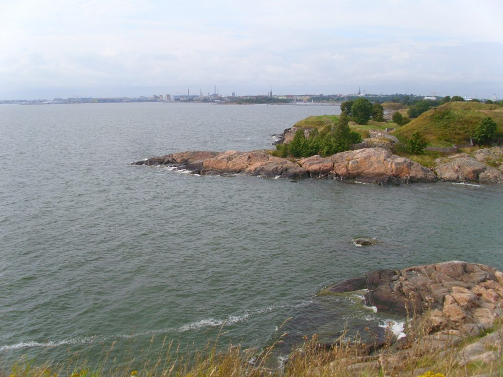 Helsinki Insel Suomenlina meine lieblingsstadt im Norden