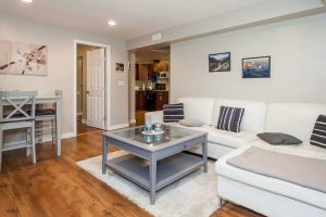 airbnb wohnung Vancouver Fraser Valley