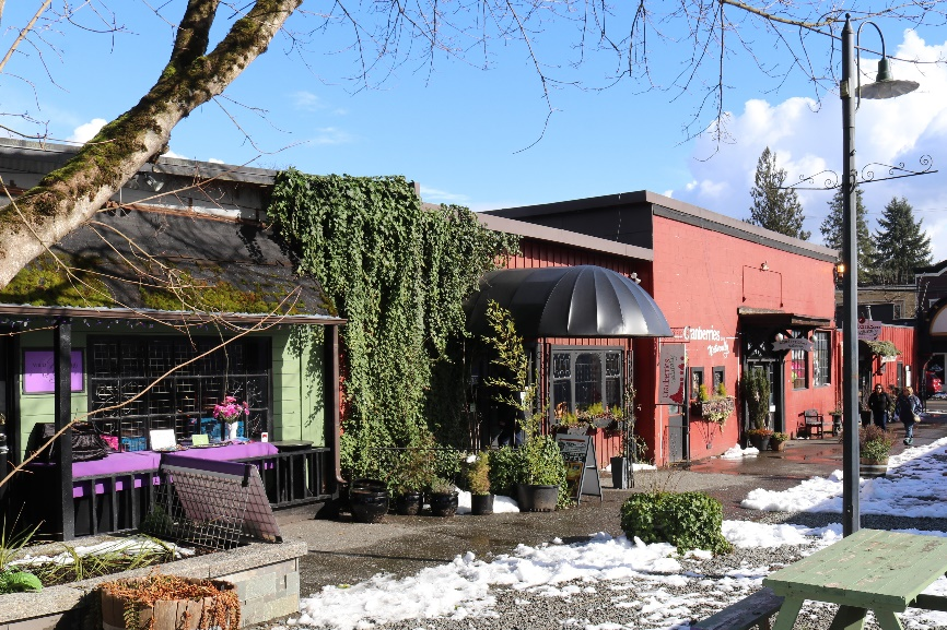 Fort Langley Haus im Kananadischen Stil Vancouver Fraser Valley