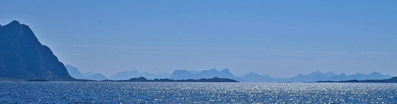 Norwegen meer gebirge Norwegen von A bis z