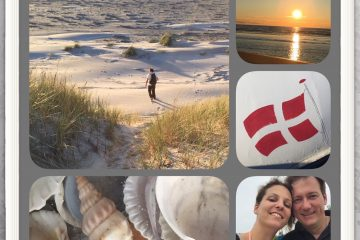 tvedested dänemark strand