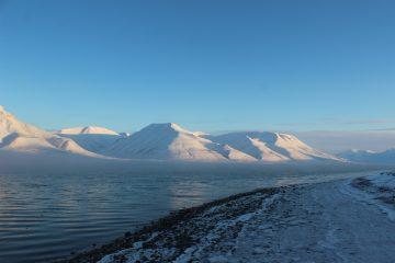 Spitzbergen www.gindeslebens.com longyearbyen
