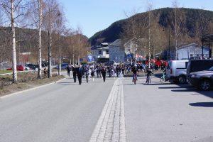 Nationalfeiertag norwegen 17.5.