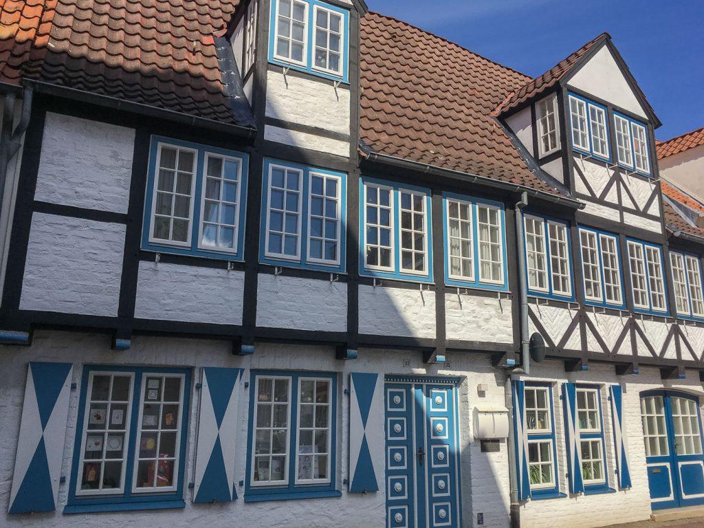 Haus Altstadt Lübeck