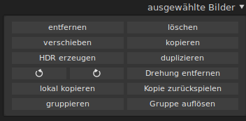 Dateiverwaltung
