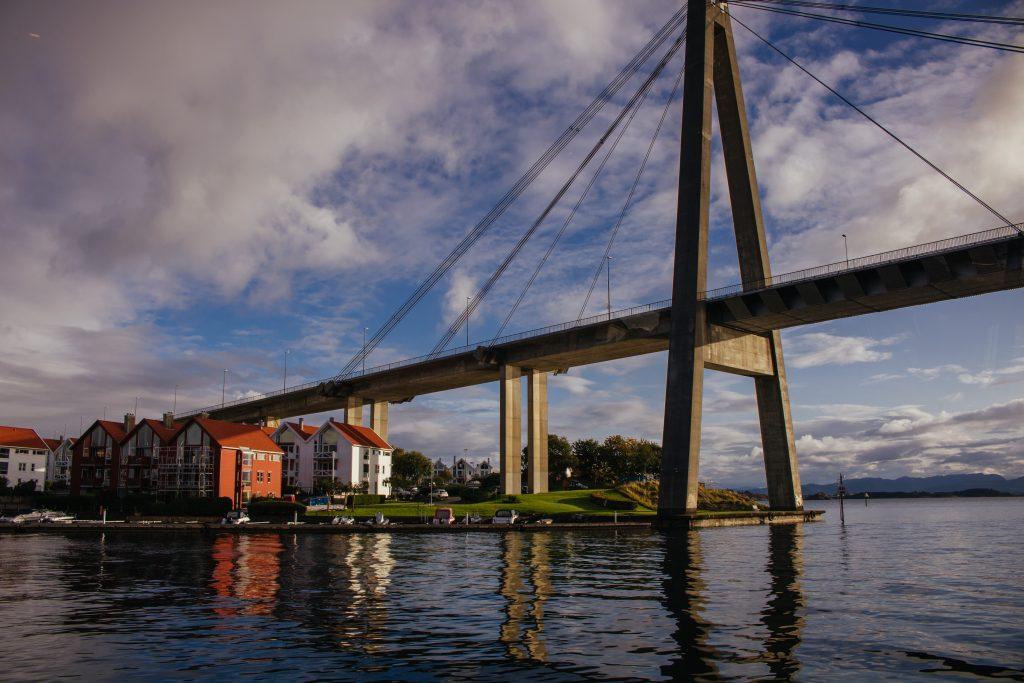 Foto: Vanessa Brun Stavanger