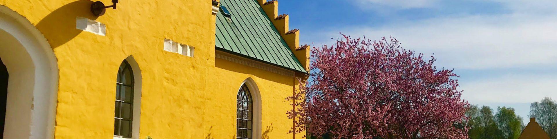 Kirche nykøbing