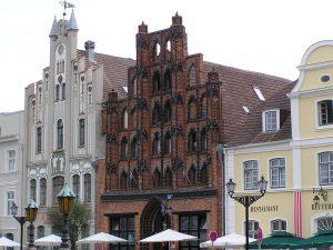 Alter Schwede Wismar