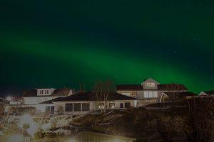 Nordlicht Norwegen von A bis z
