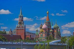 Kreml Moskau