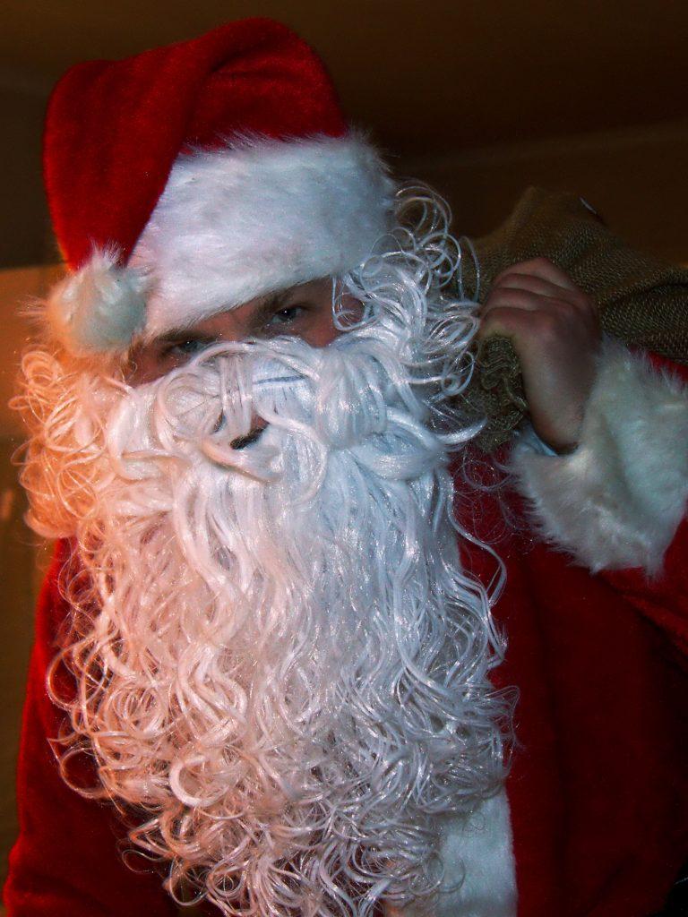 Nico Weihnachtsmann Murtaugh liste