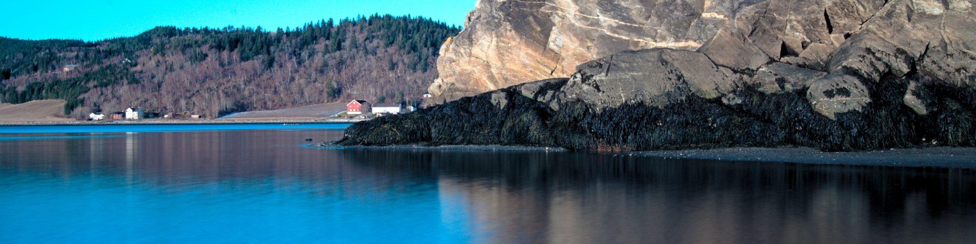 Stjørdal Fjord