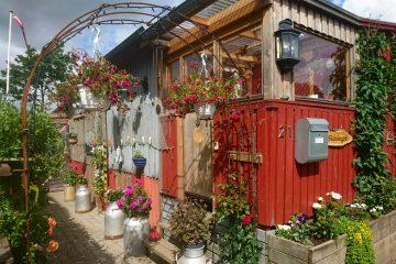 Fjordby aalborg, schönes haus