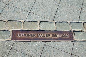 Europa ist für mich berliner mauer 9.november