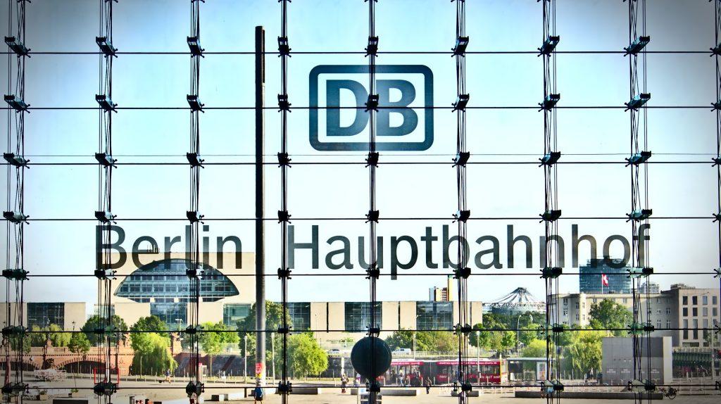Hauptbahnhof berlin mein schönster bahnhof