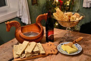 Julekaker weihnachtsrezepte aus norwegen