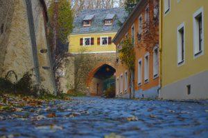 Finstertor Görlitz Nikolaivorstadt