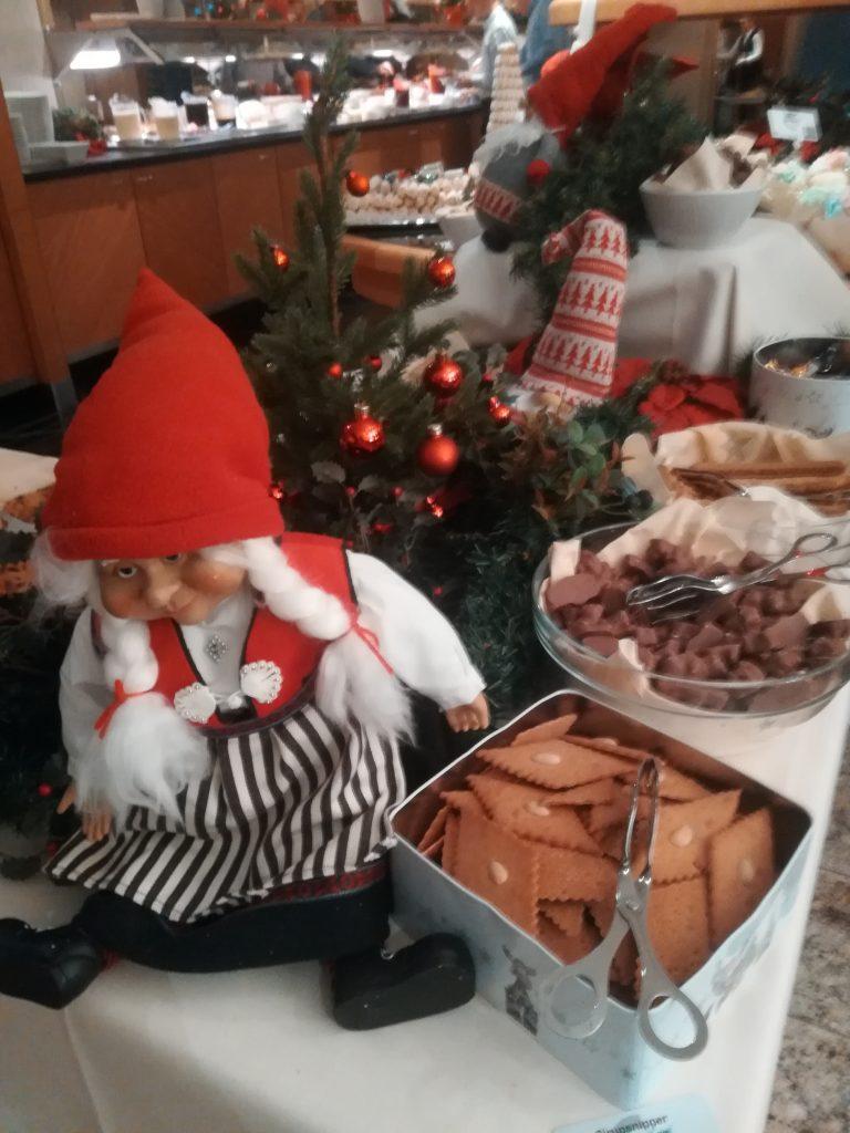 dessertbuffet colorline zurück nach deutschland