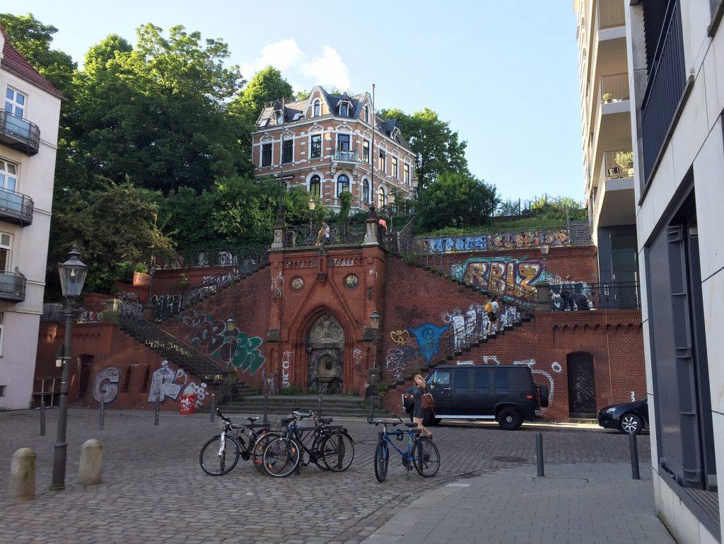 Kiez Hamburg