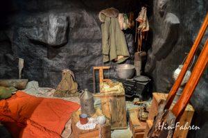 Museum Hammerfest Museumsgegenstände