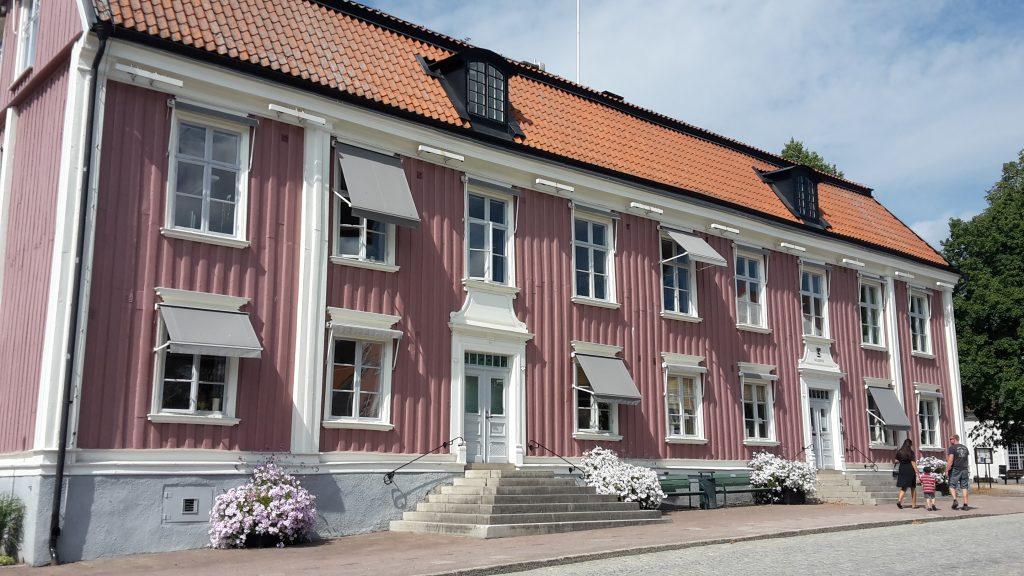 Haus in Alingsås schweden