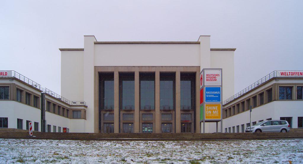 Hygiene Museum Dresden Lieblingsmuseum
