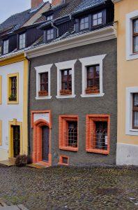 saniertes Haus Görlitz Altstadtmillionen
