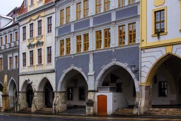 Haus am Untermarkt Görlitz Altsstadtmillionen