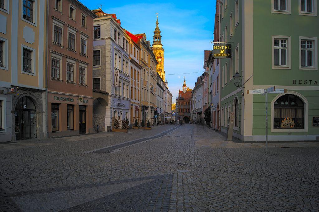 Görlitz Altstadt Fakten über görlitz