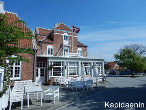 Skagen Haus Kapidaenin